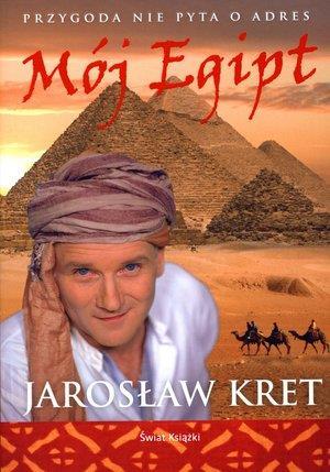 MÓJ EGIPT. PRZYGODA NIE PYTA O ADRES