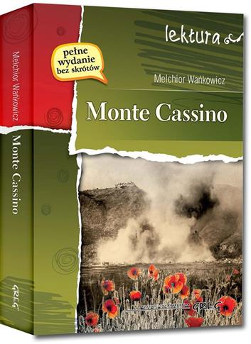 MONTE CASSINO BR OUTLET
