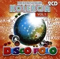 Przebojowa Kolekcja Disco Polo vol. 1 (2CD)