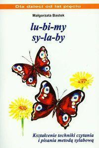 Lubimy sylaby