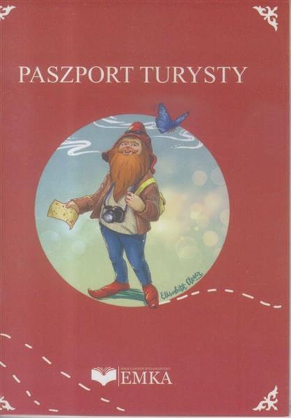 Paszport turysty