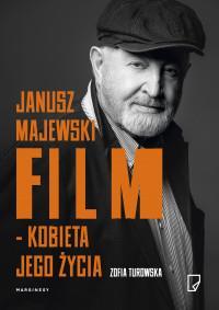 JANUSZ MAJEWSKI FILM KOBIETA JEGO ŻYCIA OUTLET