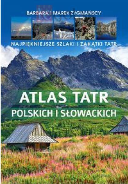 Atlas Tatr polskich i słowackich