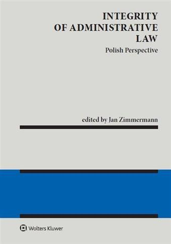 Integrity of administrative law
