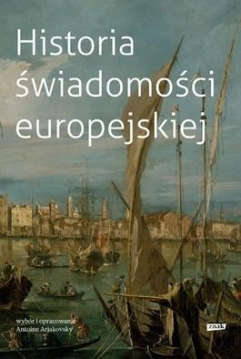 Historia świadomosci europejskiej