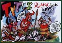 TITUS,  ROMEK I A'TOMEK W BITWIE  POD... outlet