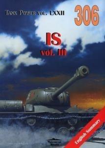 IS vol. III. Tank Power vol. LXXII 306