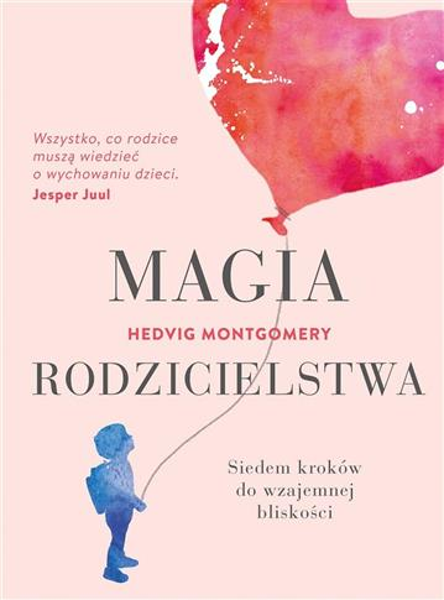 Magia rodzicielstwa
