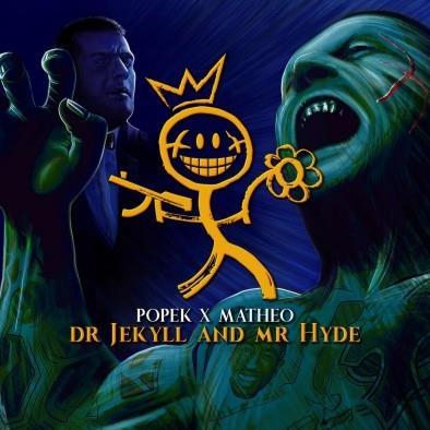 Dr Jekyll & Mr Hyde. CD