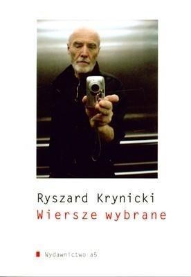 Wiersze wybrane. Ryszard Krynicki