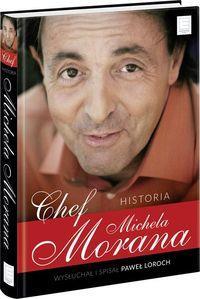 CHEF HISTORIA MICHELA MORANA