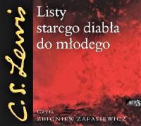 Listy starego diabła do młodego - Audiobook