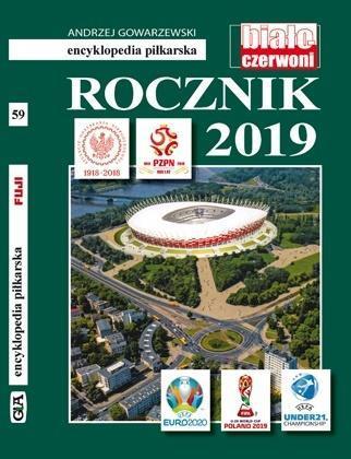 Encyklopedia piłkarska. Rocznik 2018-2019 T.59
