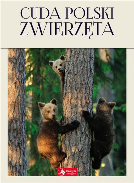 Cuda Polski. Zwierzęta