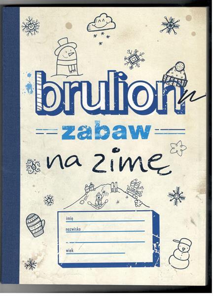 BRULION ZABAW NA ZIMĘ OUTLET