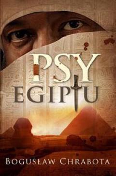 Psy Egiptu OUTLET