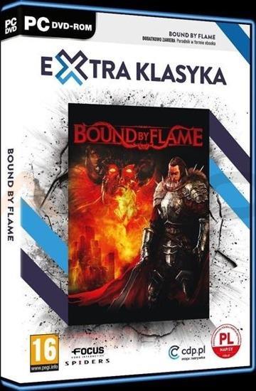 GRA BOUND BY FLAME EXTRA KLASYKA (PC)