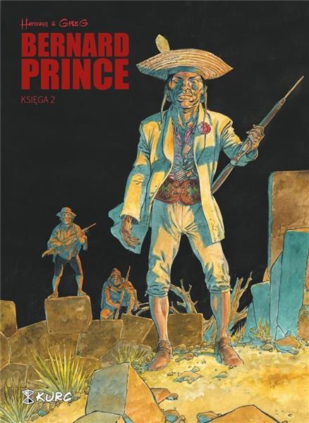 Bernard Prince T.2