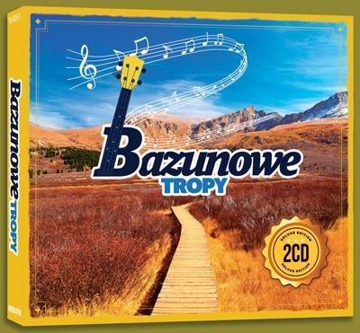 Bazunowe Tropy (2CD)