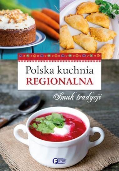 Polska kuchnia regionalna OUTLET