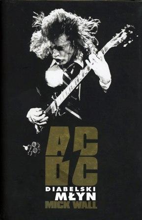 AC/DC. Diabelski młyn BR
