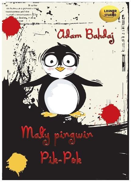 Mały pingwin Pik Pok MP3
