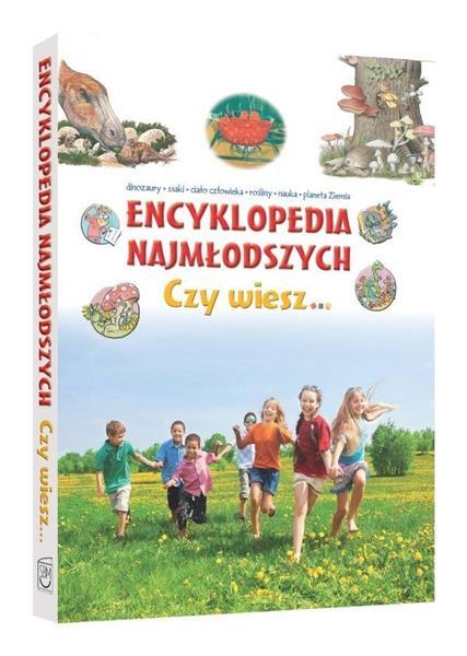 Encyklopedia najmłodszych