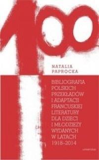 Bibliografia polskich przekładów i adaptacji...