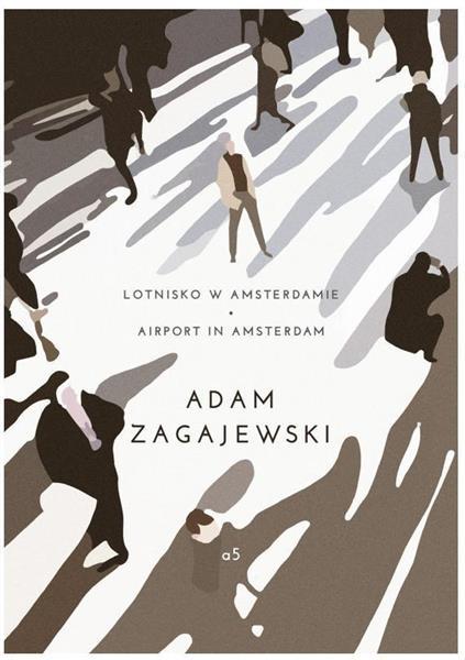 Lotnisko w Amsterdamie