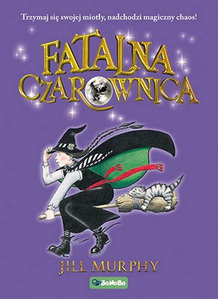 Fatalna czarownica t. 1