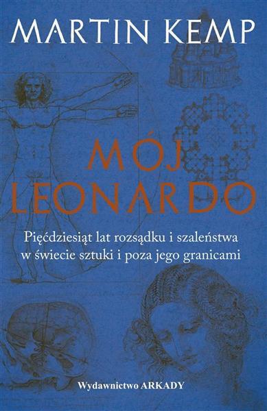 Mój Leonardo da Vinci-359131
