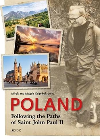Poland. Following the Paths of Saint John Paul II-325602