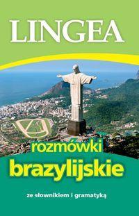 Rozmówki brazylijskie ze słownikiem i gramatyką-53170