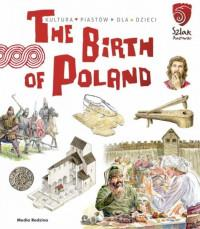 The Birth of Poland OUTLET-19047