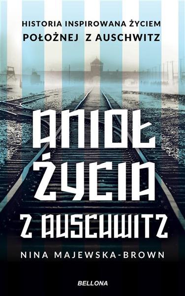 Anioł życia z Auschwitz-377633