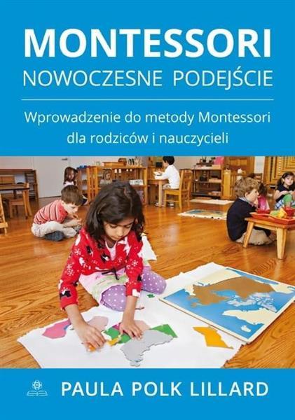 Montessori. Nowoczesne podejście-318608