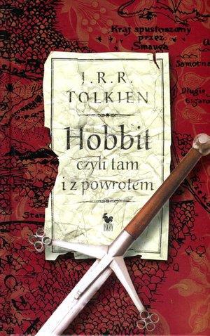 Hobbit, czyli tam i z powrotem-23568
