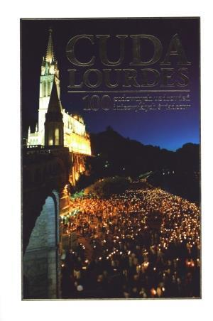 Cuda Lourdes. 100 cudownych uzdrowień...-23497