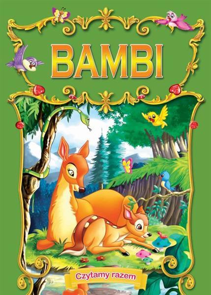 Bambi (mały format)-29096