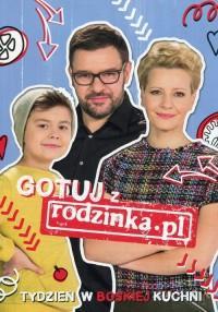GOTUJ Z RODZINKĄ.PL TYDZIEŃ W BOSKIEJKUCHNI OUTLET-1993