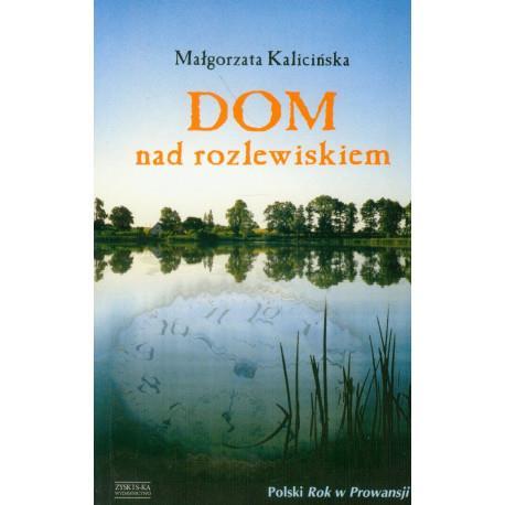 DOM NAD ROZLEWISKIEM /POCKET/ OUTLET-19442