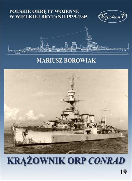 Krążownik ORP Conrad-319437