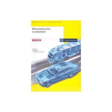 Mikroelektronika w pojazdach samochodowych-321641