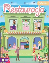 Dekoruję restauracja outlet-11511