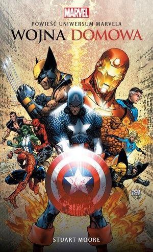 Marvel: Wojna domowa-318600
