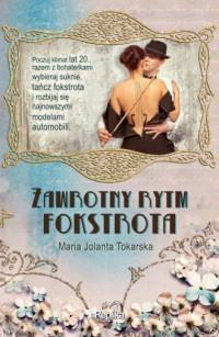 ZAWROTNY RYTM FOKSTROTA  outlet