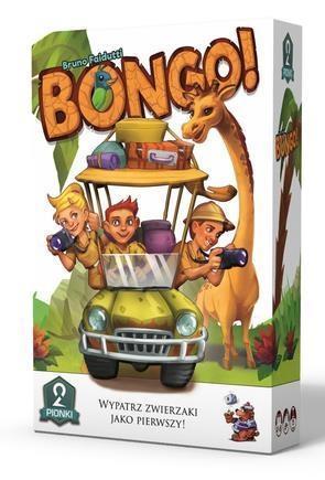 Bongo! PORTAL