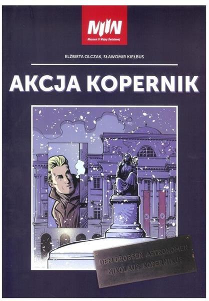 Akcja Kopernik