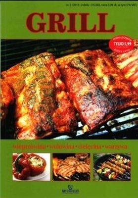 Grill wieprzowina, wołowina, cielęcina OUTLET