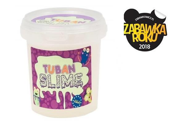 Slime Kokos 1kg TUBAN